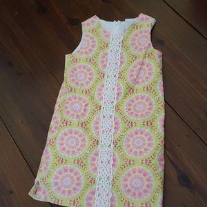 The Bailey Boys Sz 8 Girls Dress